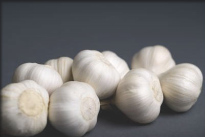 Garlic Treatment to Ringworm Infection