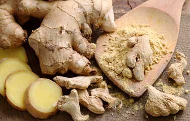 Ginger Remedies to Relieve Stomach Ache