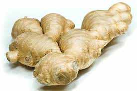 Ginger to Reduce Burping