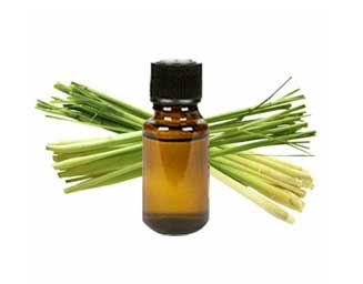 Identify Lemongrass Essential Oil