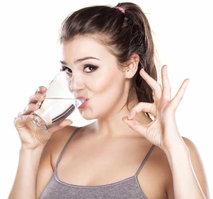 Great Reasons you should Drink Water