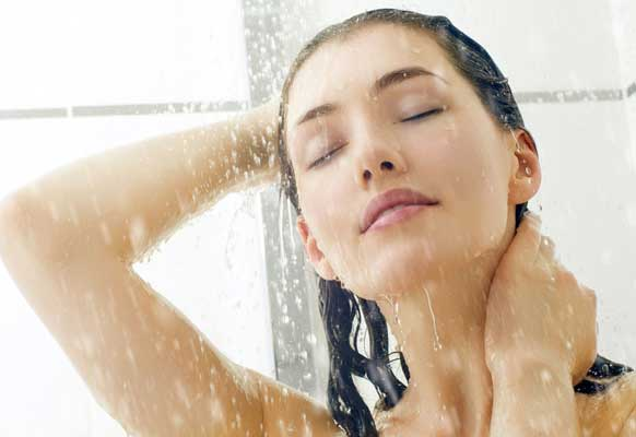 Hair Washing Blunders