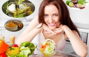 Health And Beauty Products Hidden In Your Kitchen