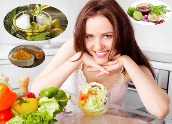 Health And Beauty Products Hidden In Your Kitchen – Home Health ...