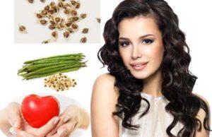 12 Health Benefits of Moringa Seeds: Skin, Mood, Hair and Health