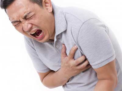 Health issues, Anger can Cause