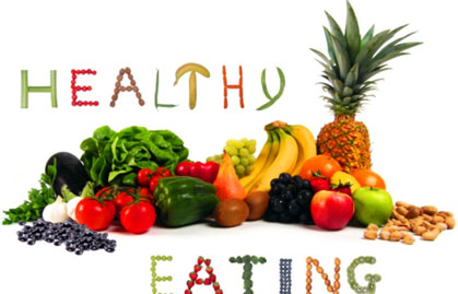 Eat Healthy Food To Stay Healthy In Summer