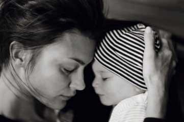 symptoms of postpartum baby