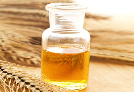 Health Benefits of Wheat germ Oil