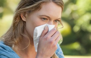 Home Remedies for Congestion Relief
