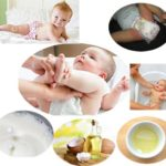 how to get rid of baby fever rash