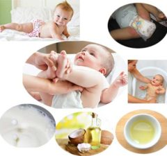 Home Remedies to Get Rid of Diaper Rash