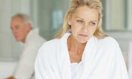 Home Remedies to Manage Menopausal Symptoms
