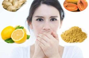 Home Remedies to Reduce Burping or Belching