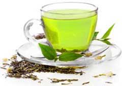 Green tea Home remedies to relieve the symptoms of rheumatoid arthritis