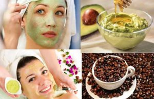 Homemade Collagen Masks