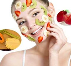 Best Homemade Facial Peels For Lovely Skin