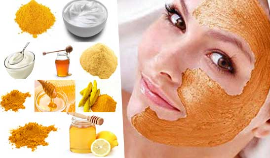 Homemade Orange Peel Face packs for Stress Free Face