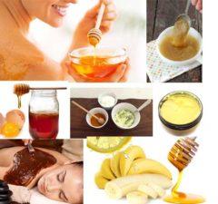 Simple Ways Honey Can Resolve Skin Dryness