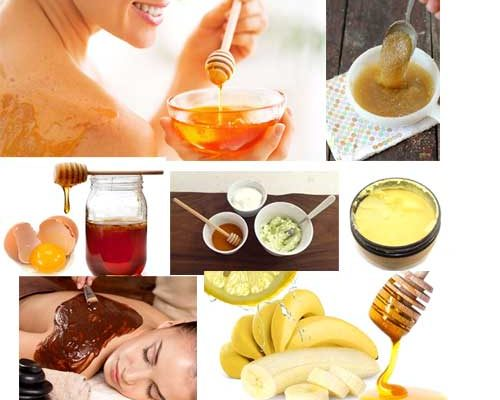 Simple Ways Honey Can Resolve Skin Dryness