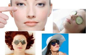 How to Get Rid of Bags Under Eyes with Simple Home Remedies