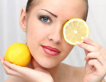 Lemon and Sugar Remedy to Get Rid of Blackheads