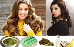 How You Can Cover Gray Hair Naturally At Home | Natural Remedies to Cover Gray Hair