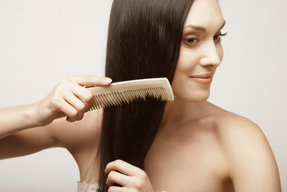 Increase Hair Growth Tips at Home