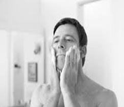 Invigorate Skin with a Scour