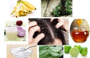 How Get Rid of Itchy Scalp