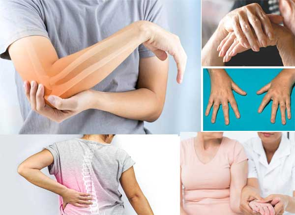 Joint pain: Causes and Management