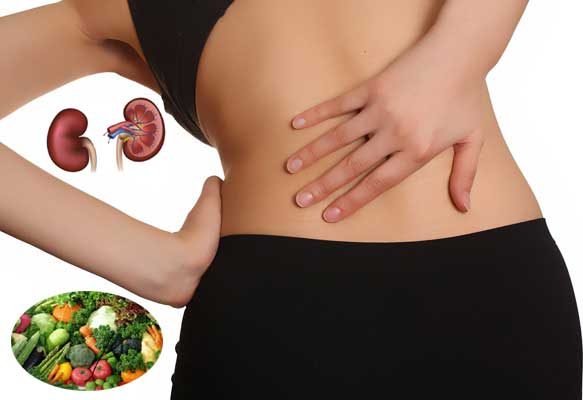 8 Ways To Protect Your Kidney Health