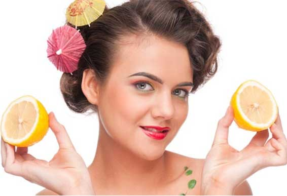 Lemon Juice Remedies to Remove Tan on the Skin