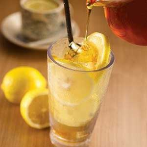 Lemon Juice treats constipation