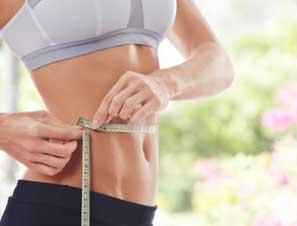Lemon Water Helps in weight loss
