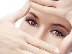 Lemon water Improves Eyesight