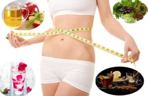 10 Best Ways to Lose Weight Naturally