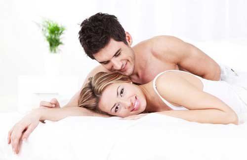 Treat Pain During Sex