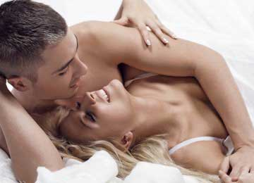 Manage Loss of Libido in a Woman