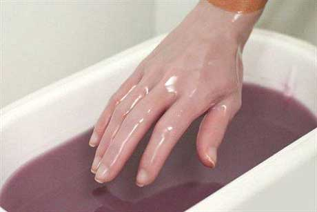 Benefits of Paraffin Wax Manicure