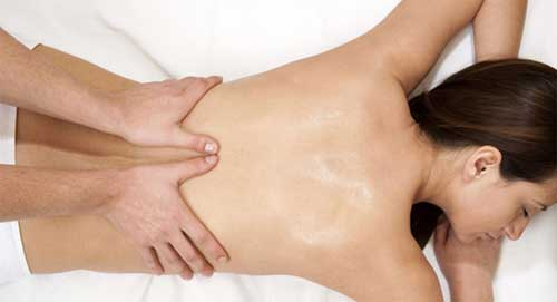 Massage Remedies to Relieve Back Pain