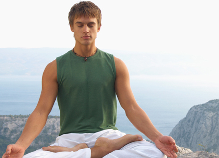 Meditation and Yoga to Live a Healthier Life