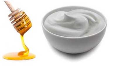 Milk cream and Honey Face Pack
