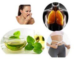 Amazing Benefits Of Peppermint Tea
