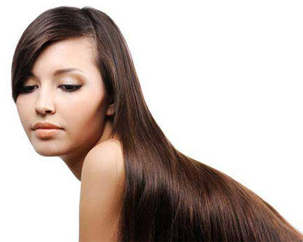 Moisturize The Hair