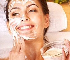 natural beauty spa treatments