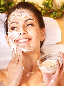 Homemade Natural Beauty Spa treatments
