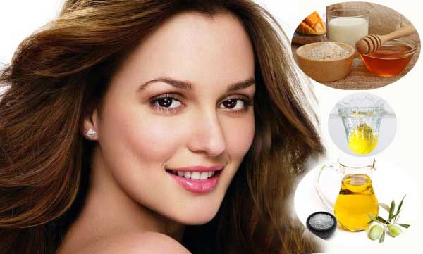 Natural Beauty Tips for Gorgeous Skin and Hair