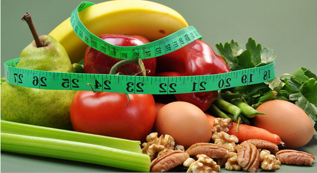 Natural Foods for Health and Fitness Plans