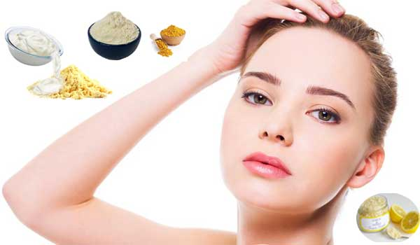 Natural Home Remedies that Control Unwanted Hair Growth